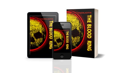 The Blood Ring Book Format