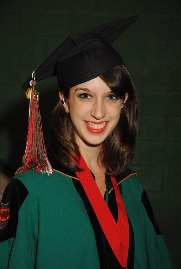 College Graduate (2012)