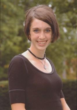 Junior in High School (2007)