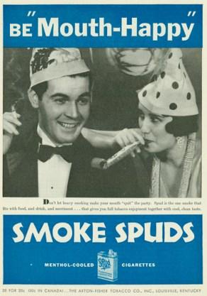 Smoke Spuds