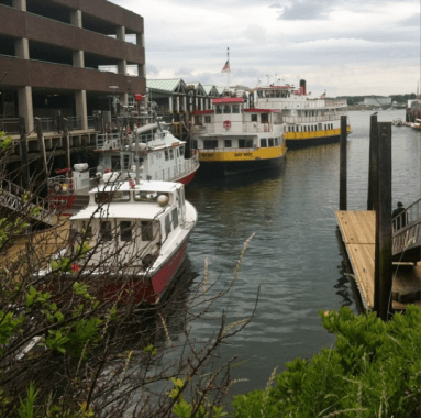 Casco Bay Ferries
