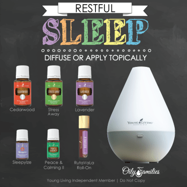 Back-to-School Restful Sleep