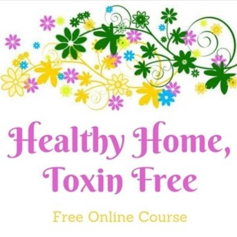 Healthy Home ➜ Toxin Free | Free Online Facebook Class!