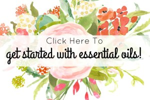 Get Started with Young Living Essential Oils