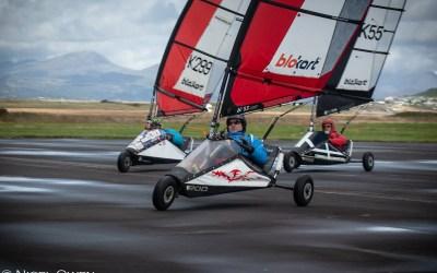 "British Blokart Open Championship 2021 ""The Brits"" Race Report"