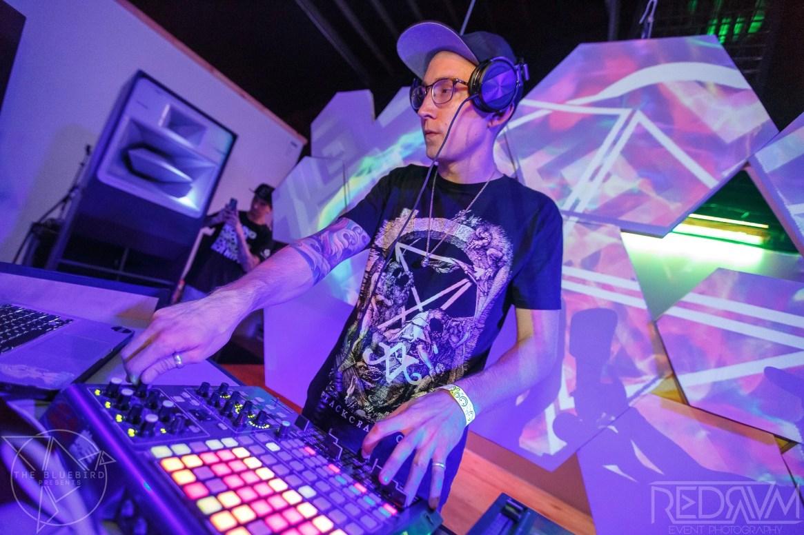 Back to Twerk Bluebird Nightclub Reno Nevada Nightlife Events Venue Downtown Concerts (4)