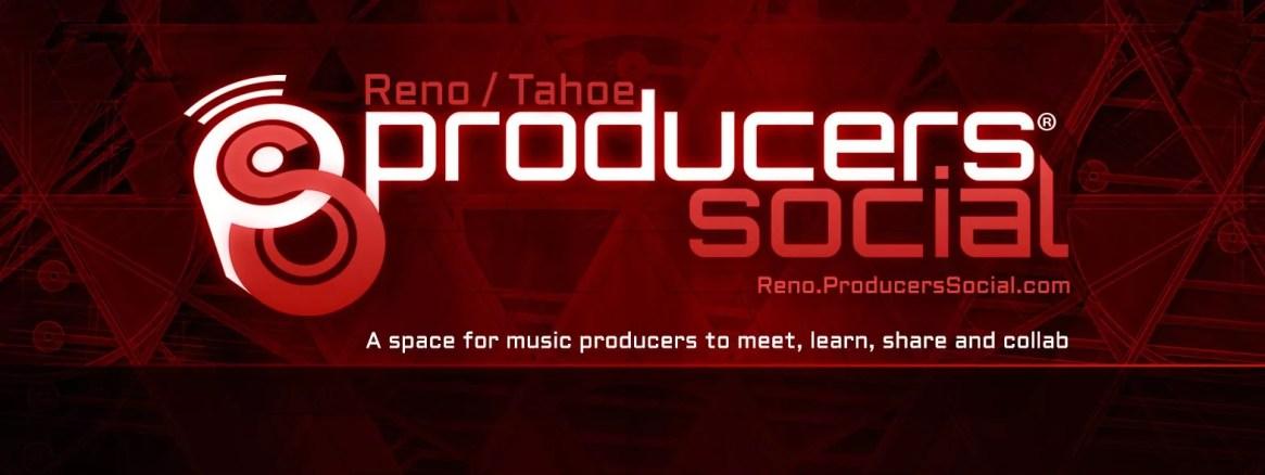 It's back! - Reno Tahoe Producers Social