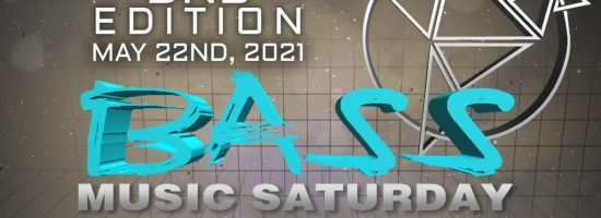 Bass Saturday Drum and Bass edition The Bluebird Reno