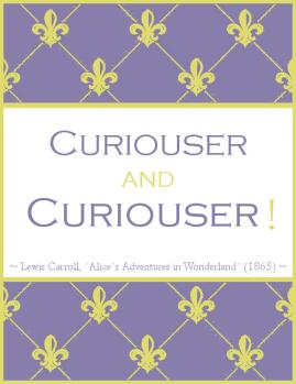 curiouser