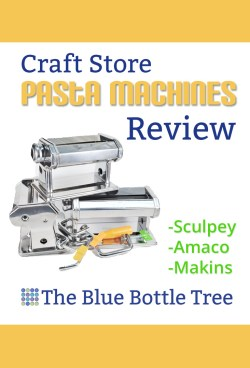 Learn how the craft clay machines differ from cheap pasta machines in this review.