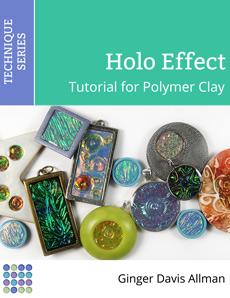 Holo Effect Tutorial for Polymer Clay