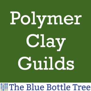 A listing of polymer clay guilds, worldwide.