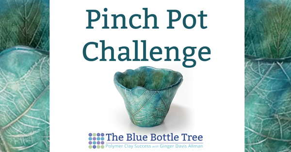join the pinch pot challenge