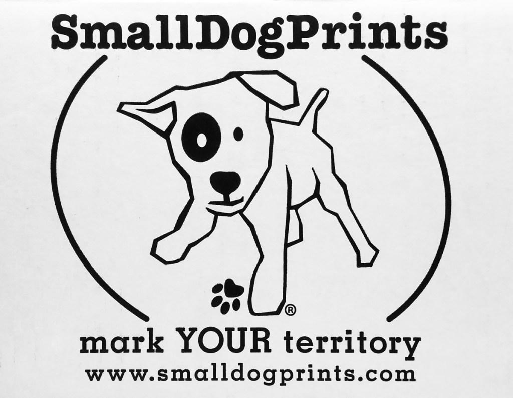 Small Dog Prints maker of silkscreen kits to make your own silkscreens
