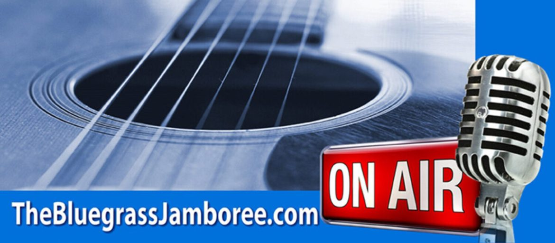 The Bluegrass Jamboree, Streaming Bluegrass music radio online 24/7