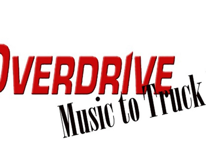 overdrive,big al,truckin songs
