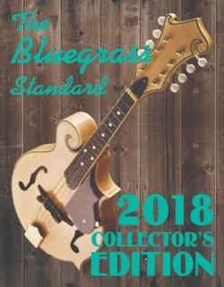 bluegrass standard magazine