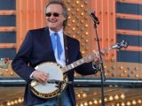 """The first time I played with Lester Flatt was as a fill-in for Kenny Ingram,"""" Williams recalled."""