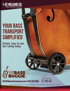 BAss buggie bluegrass standard