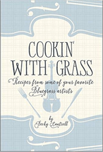 cookin with grass