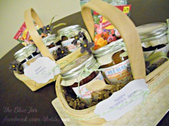 Mother's Day Baskets 2