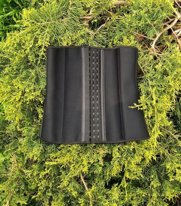 Invisible Hook Waist Trainer
