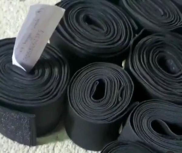 Roll Wrapping Waist Trainer