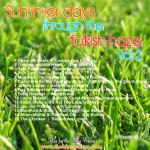 Summer days through the folkish haze vol.2 - back (CD1)