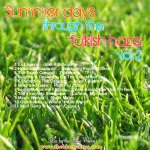 Summer days through the folkish haze vol.2 - back (CD2)