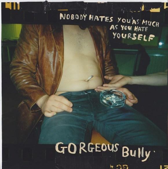 Gorgeous Bully