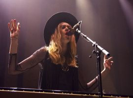 First Aid Kit live at the Apollo