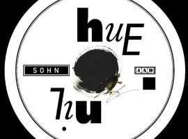 SOHN - Hue/Nil