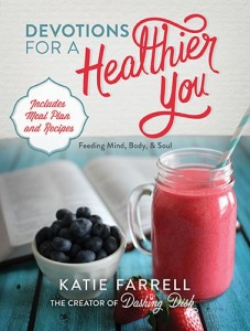 Devotions for a Healthier You-1