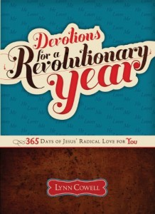 Devotions for a Revolutionary Year
