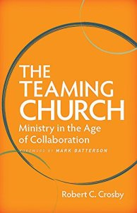 The Teaming Church