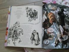 Alice cookbook recette du chevalier