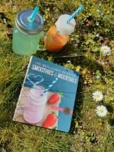 smoothie livres