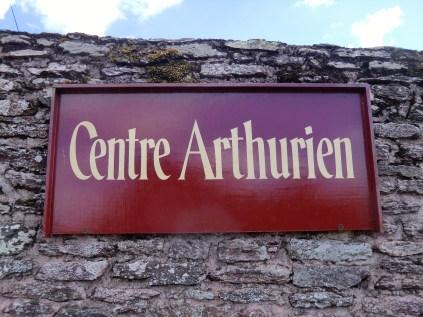Centre arthurien