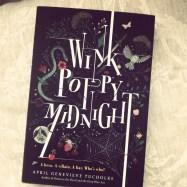 Wink Poppy midnight IRL