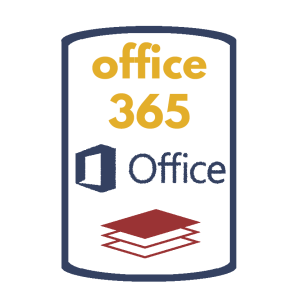 Office 365 Patch Cropped Frosty