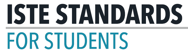 ISTE standards image