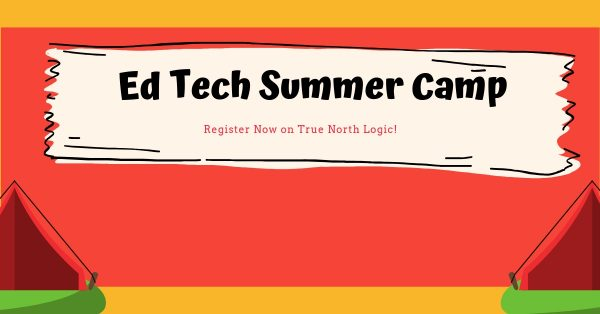 Ed Tech Summer Camp image