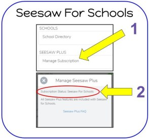 Seesaw For Schools Check 2