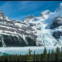 Canadian Rockies Springbreak
