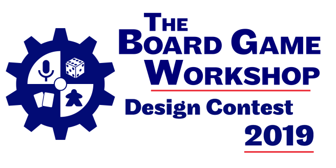 The Board Game Workshop Design Contest 2019