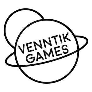 Venntik Games