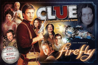 firefly-clue