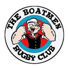 logo boatmen