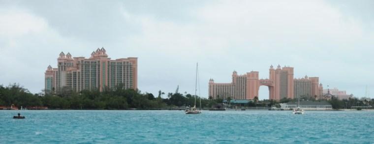 Atlantis Hotel, Nassau