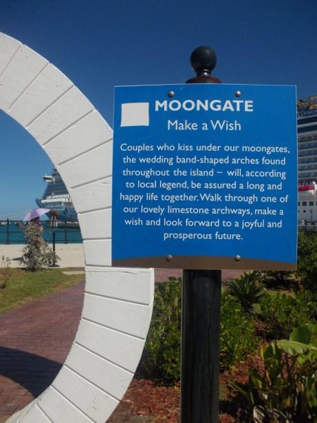 moongate make a wish